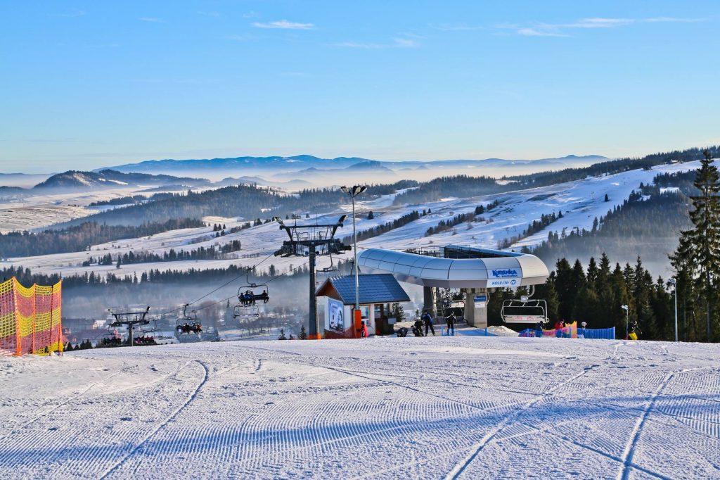 bialka 1024x682 - Atrakcje w Polsce, które musisz odwiedzić zimą