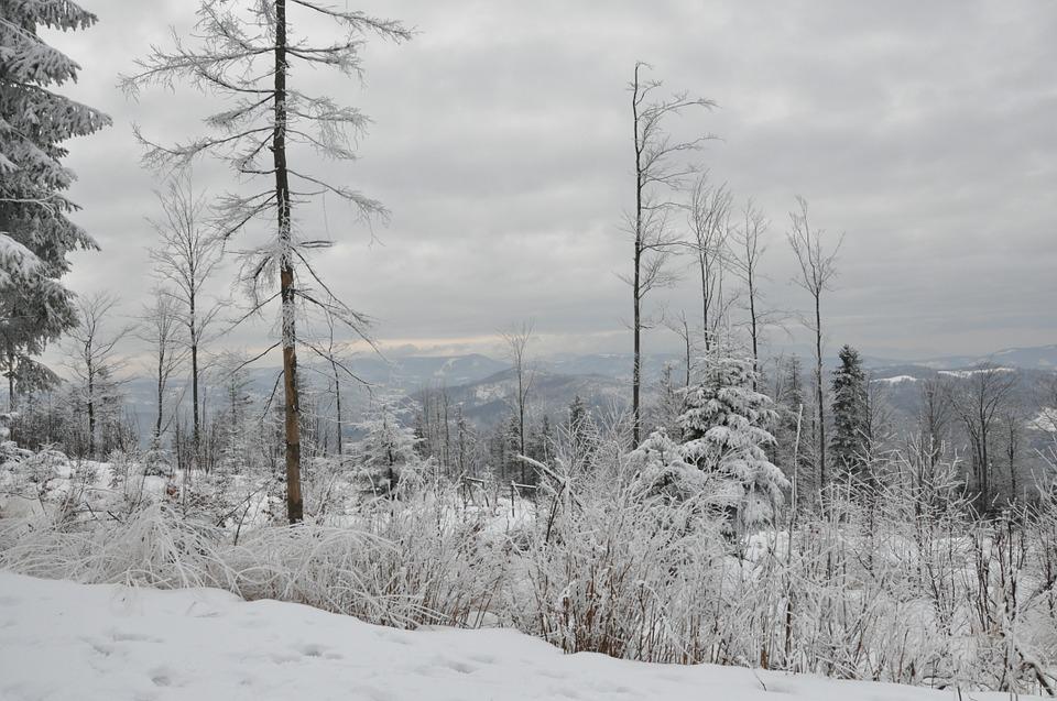 szczyrk - Atrakcje w Polsce, które musisz odwiedzić zimą