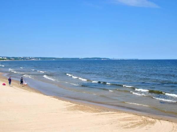 80 gdansk plaze w gdansku - Jakie plaże będą zamknięte od czerwca? Poszerzenie plaż nad Bałtykiem