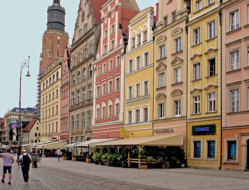 wrocaw 3678986 1920 1024x780 - Gdzie znaleźć instagramowe miejsca we Wrocławiu?