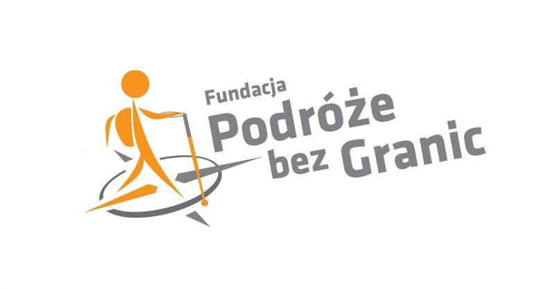 logo podroze bez granic - Działaj dobroczynnie, rezerwując pobyt w Noclegowo ♥