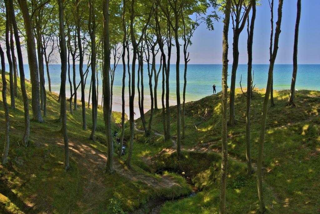 poddabie2 1024x687 - Spokojne miejscowości nad Bałtykiem. Top 5 miejsc w sielskim stylu.