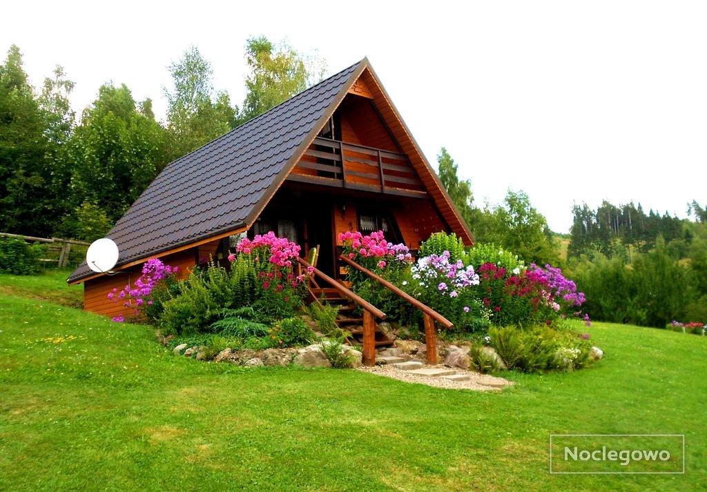 296322 762 lubawka eko bajka domki w gorach - Wakacje na eko farmie - nowoczesna ekoturystyka