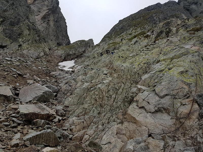 35849740412 49335d865a c - Nowa atrakcja w Tatrach - via ferrata. Odważysz się?