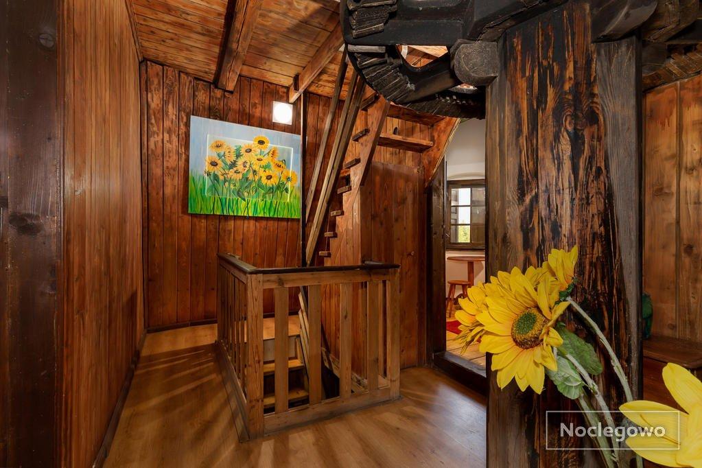 404069 804 niechorze pensjonat wiatrak i urokliwe domki - Wakacje na eko farmie - nowoczesna ekoturystyka