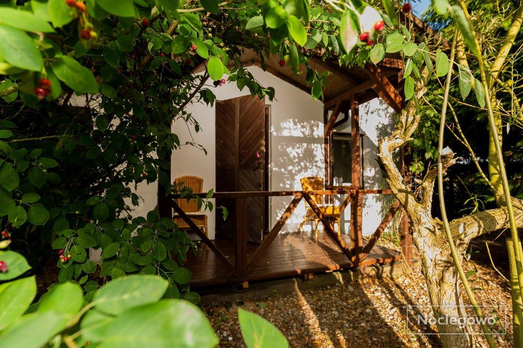 404078 595 niechorze pensjonat wiatrak i urokliwe domki - Wakacje na eko farmie - nowoczesna ekoturystyka