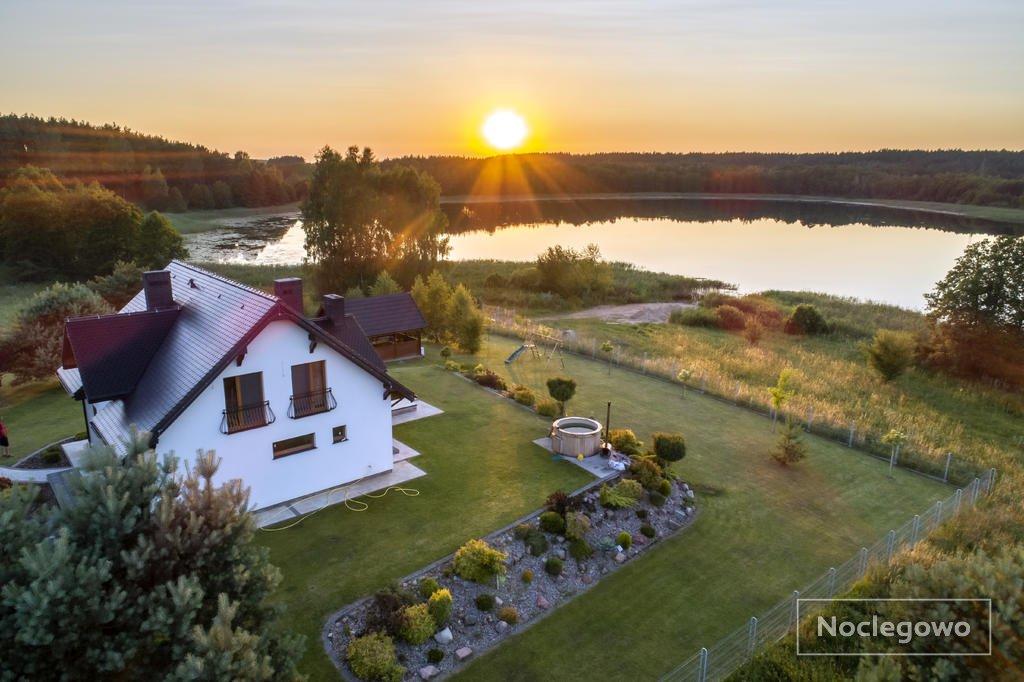 443571 17 rogowo dom nad jeziorem jezioro rogowko - Wakacje 2020 - gdzie wyjechać w tym roku?