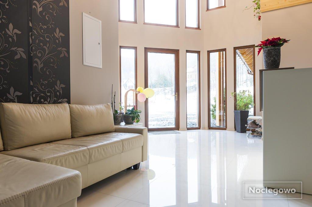 448105 34 milkow agroturystyka dom z bali - Rudawy Janowickie - najpiękniejsze szlaki i kolorowe jeziorka