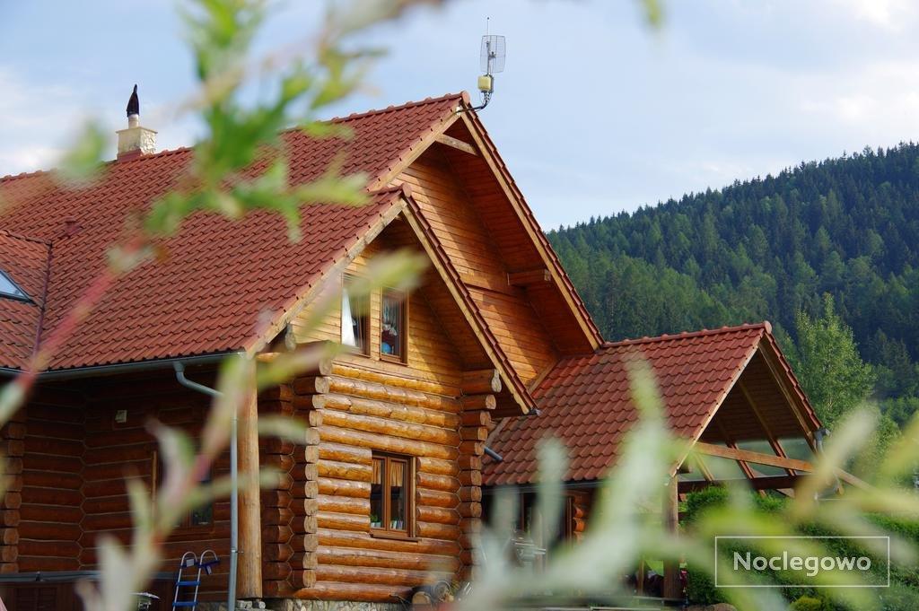 448113 551 milkow agroturystyka dom z bali - Rudawy Janowickie - najpiękniejsze szlaki i kolorowe jeziorka