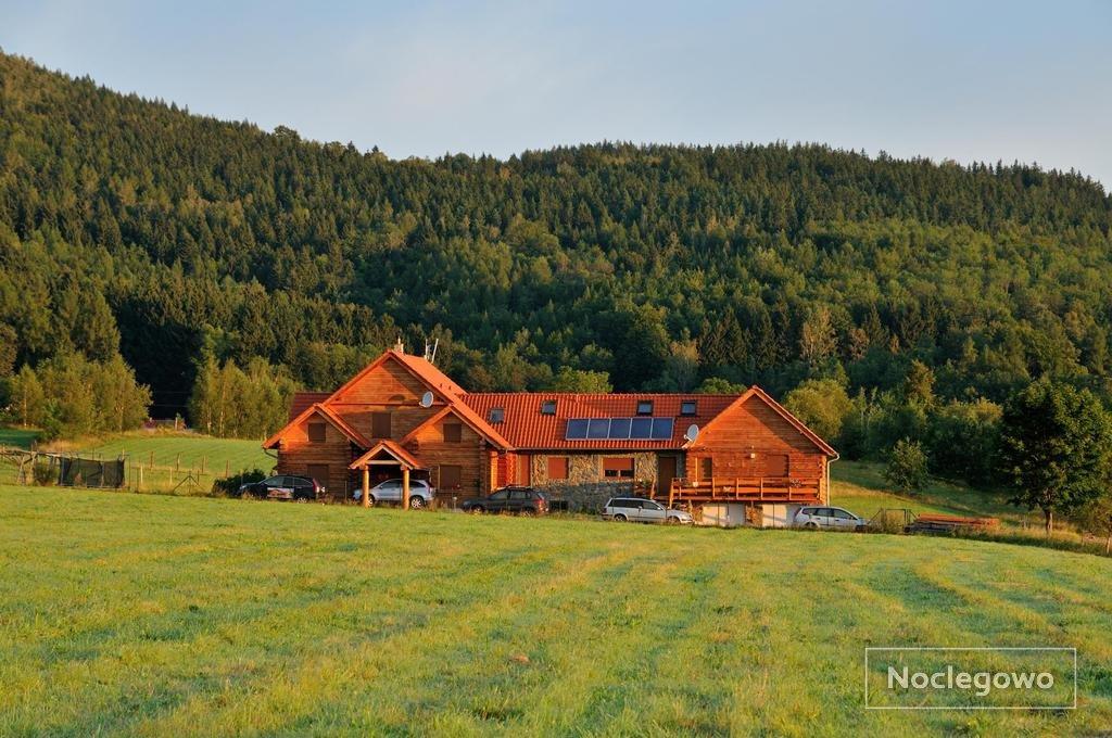 448249 411 milkow agroturystyka dom z bali - Rudawy Janowickie - najpiękniejsze szlaki i kolorowe jeziorka