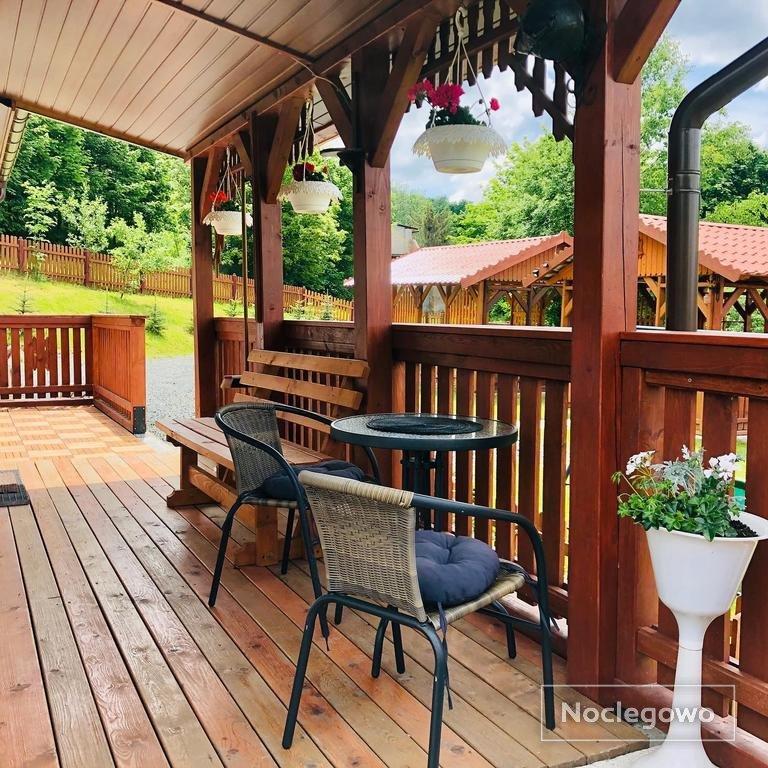 476951 250 janowice dom sloneczne wzgorze 1 - Rudawy Janowickie - najpiękniejsze szlaki i kolorowe jeziorka