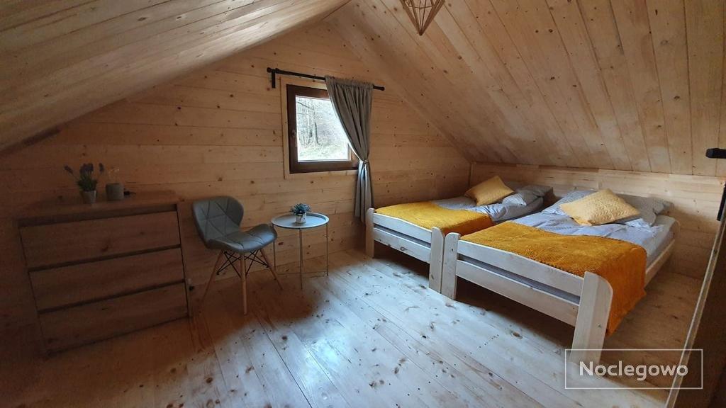 487358 560 brodnica jastrzab domek na kaszubach - Szwajcaria Kaszubska - domki nad jeziorem w sercu Kaszub