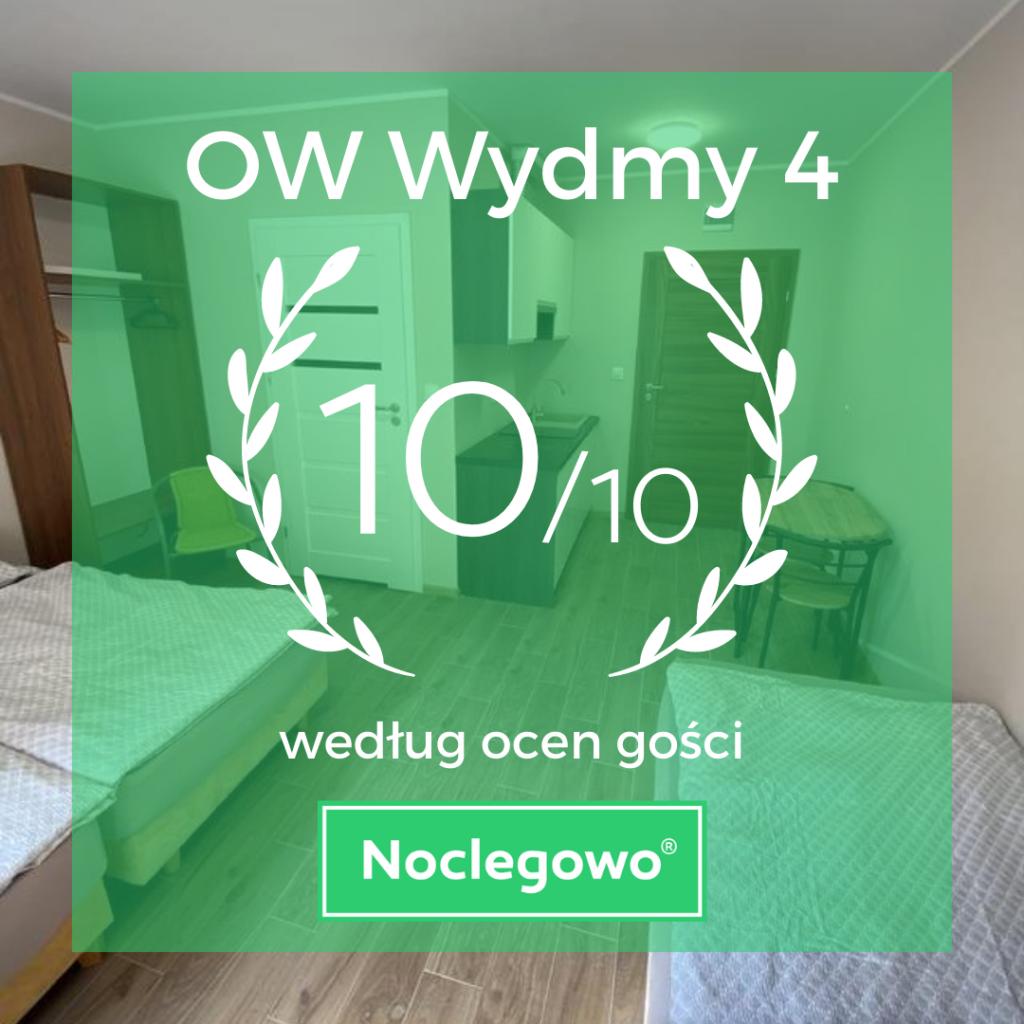 5 1 1024x1024 - 10 najlepszych noclegów w Polsce, czyli najwyżej oceniane obiekty na Noclegowo w 2020 roku