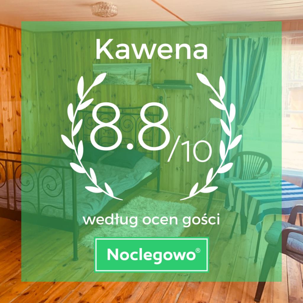 9 1024x1024 - 10 najlepszych noclegów w Polsce, czyli najwyżej oceniane obiekty na Noclegowo w 2020 roku