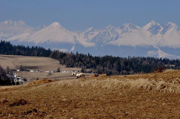 DSC 0820a big 1 1 - Gdzie warto pojechać zimą? Niebanalne górskie propozycje.