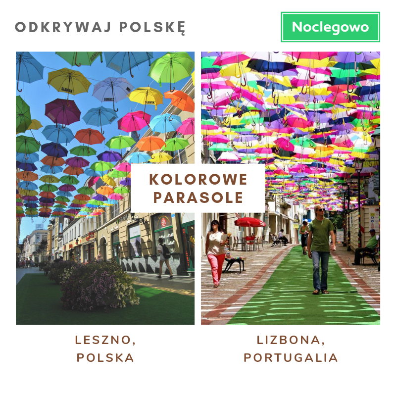Kopia odkrywaj polskę 1 - Olśniewające miejsca w Polsce, które wyglądają jak zagraniczne.