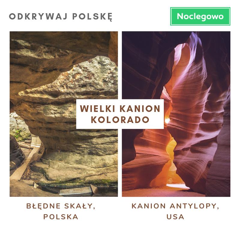 Kopia odkrywaj polskę 3 - Olśniewające miejsca w Polsce, które wyglądają jak zagraniczne.