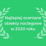 Najlepiej oceniane obiekty noclegowe w 2020 roku 150x150 - Jezioro Czorsztyńskie - atrakcje i plaża pod Tatrami