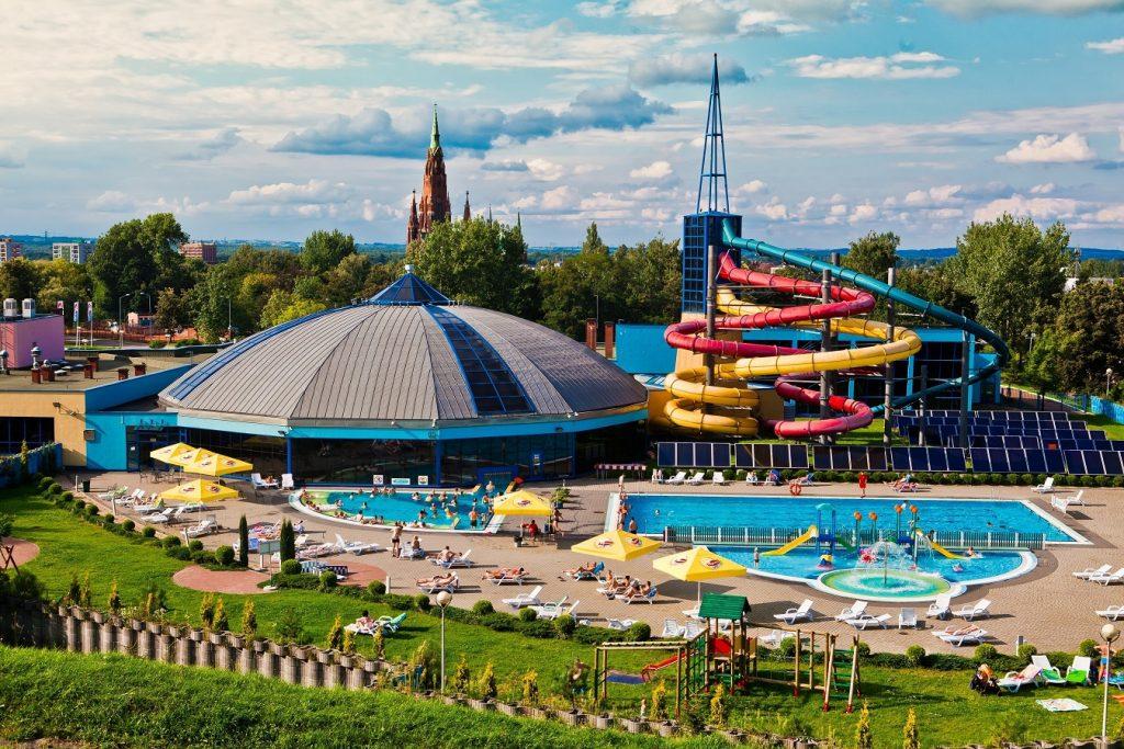 Nemo 4 1024x683 - #2 Najlepsze atrakcje dla rodzin - Nemo Świat Rozrywki