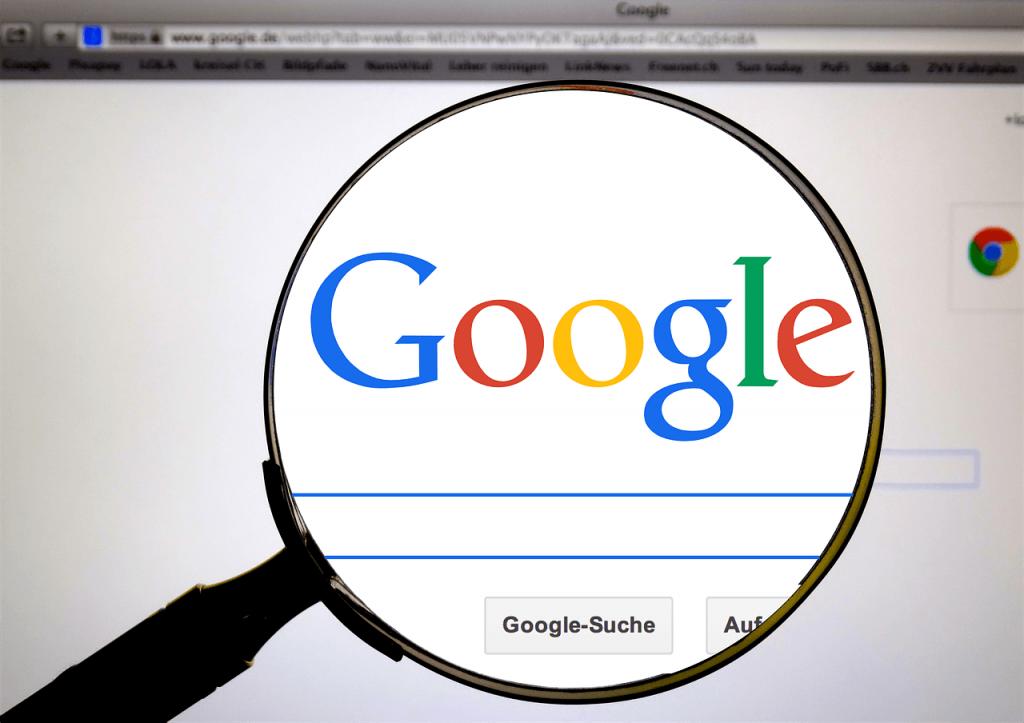 alerty google 1024x723 - Pomysły na promocję noclegu - trendy 2020