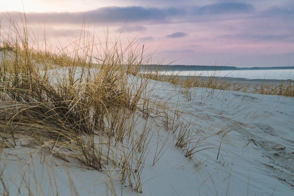 baltic sea 4095045 1280 1024x682 - Wakacje inaczej - Bursztynowe Wybrzeże dla każdego