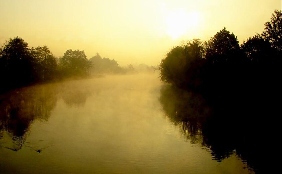 brda - Spływ kajakowy - najlepsze rzeki w Polsce