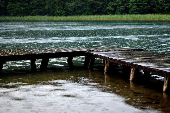 bridge 1584303  480 - Bon turystyczny - gdzie można wykorzystać go nad jeziorem?