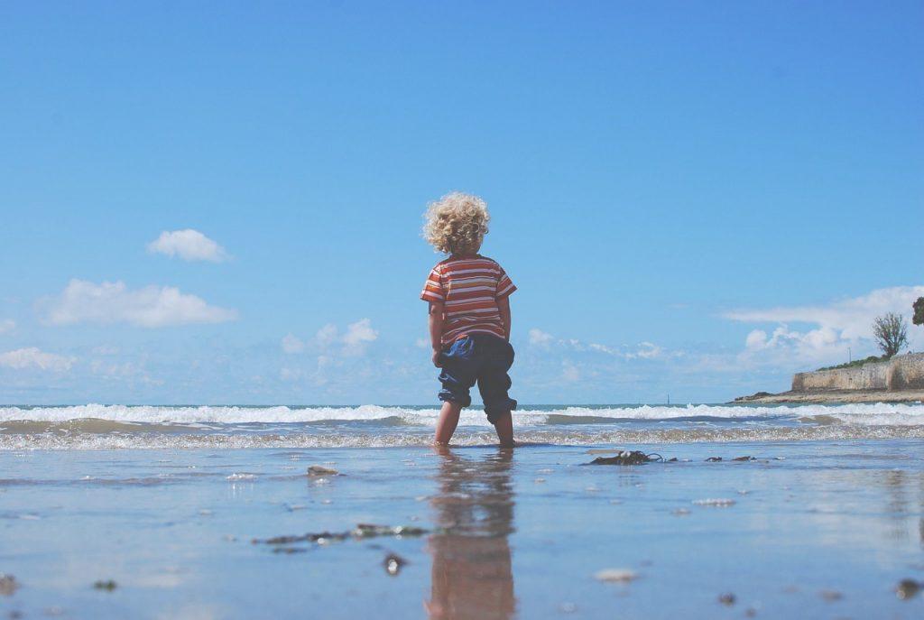 child 872057 1280 1024x687 - Turystyka po koronawirusie - jak będą podróżować Polacy?