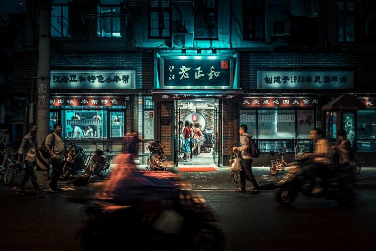 china - TOP 10 krajów najbardziej przyjaznych rowerzystom