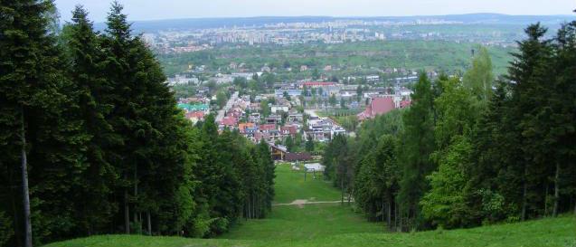 doparkubaranowskiego - 9 tras na majówkę - spędź czas aktywnie