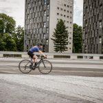 droga rowerowa 150x150 - Sygnalizowanie zmiany kierunku jazdy na rowerze - jak dokładnie to działa?