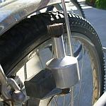 dynamo - Rodzaje świateł rowerowych