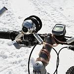 dzwonek - Rodzaje świateł rowerowych