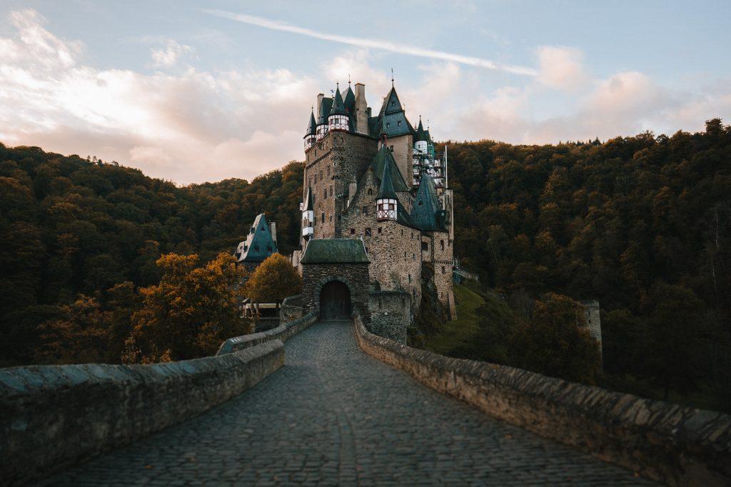 marc zimmer kEP zO w4nE unsplash 1024x682 - Co robić jesienią? Wybierz się na grzybobranie i odkryj Dolinę Pałaców i Ogrodów.