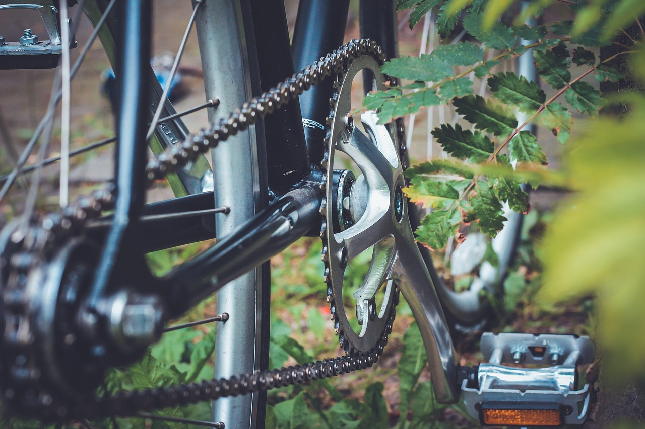 naprawa roweru - Wiosna nadchodzi! Jak przygotować rower do sezonu?
