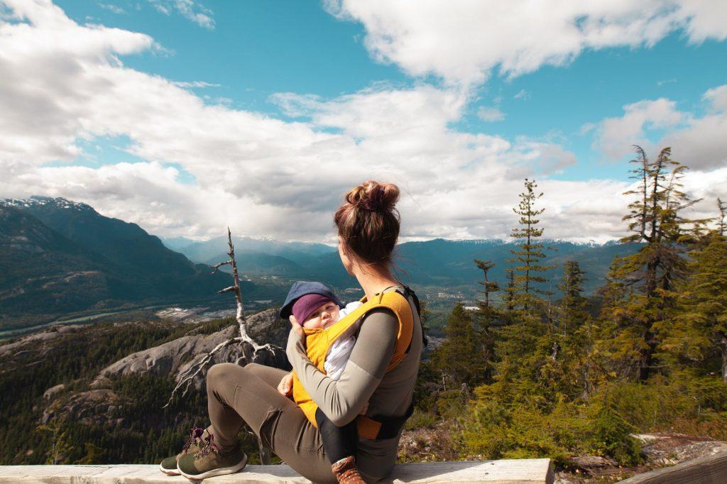 pexels photo 1157389 1024x682 - Tatry z dzieckiem w wózku - najpiękniejsze szlaki
