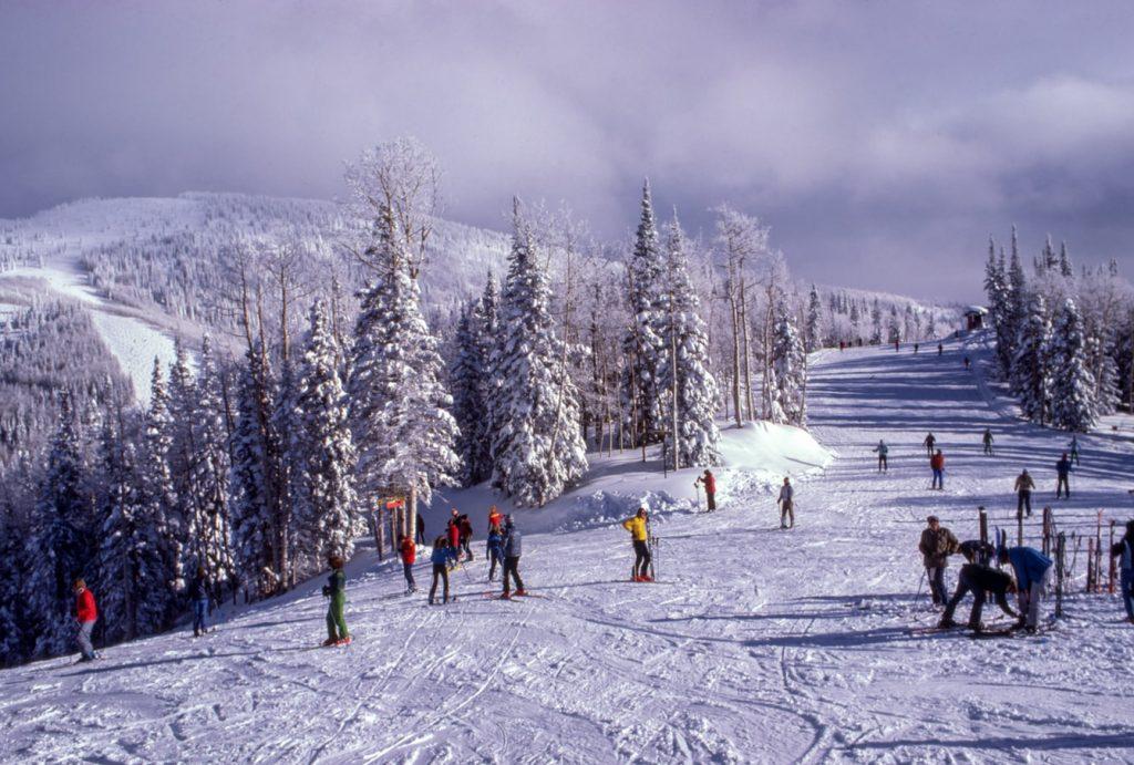 photo 1482594254723 cc424817c99a 1024x691 - Śnieżnobiała kraina Polski. Co warto zobaczyć w Zieleńcu?
