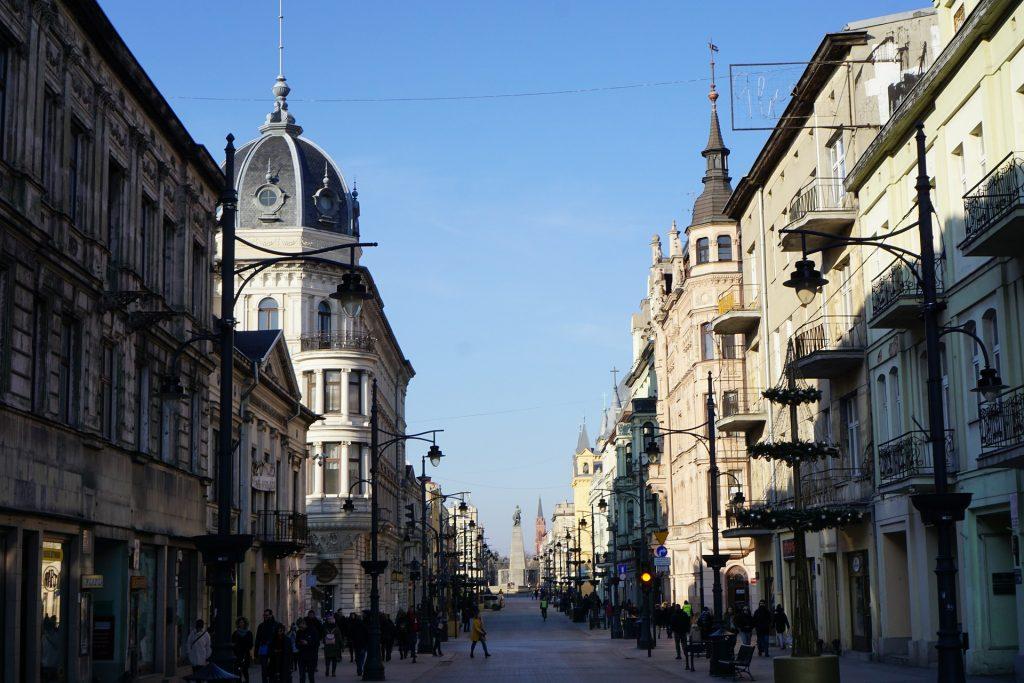 poland 4837733 1920 1024x683 - Nietypowe restauracje w Polsce. Jakie miejsca warto odwiedzić?