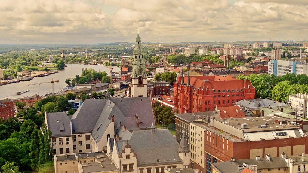 poland 890380 1280 1024x576 - Starówka w Szczecinie - co warto tu zobaczyć?