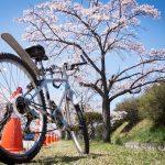 rower wiosna 150x150 - Jazda rowerem zimą - czyli jak się przygotować?
