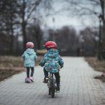 rower6 150x150 - Dlaczego warto wybrać się na rower z dziećmi? Porady dla rodzica