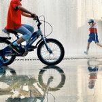 rower7 150x150 - Zakup fotelika rowerowego dla dzieci - jak odpowiednio go dobrać?