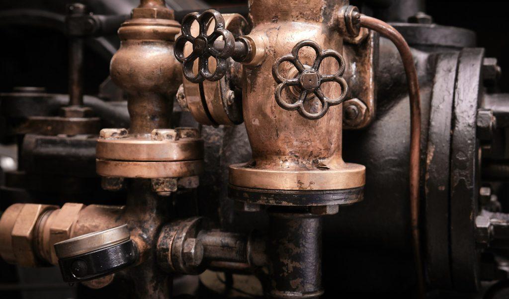 steam engine 4444614 1920 1024x602 - Z czego słyną Tarnowskie Góry? Podpowiadamy, co można zwiedzić na Górnym Śląsku