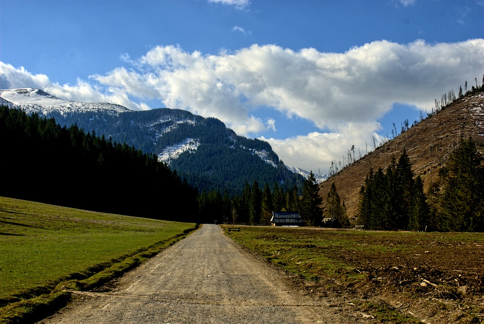 tatry 1034751 960 720 - Tatry z dzieckiem w wózku - najpiękniejsze szlaki