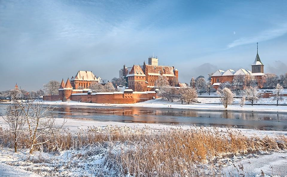 tyu - Pomysły na zimowe weekendy w polskich miastach.