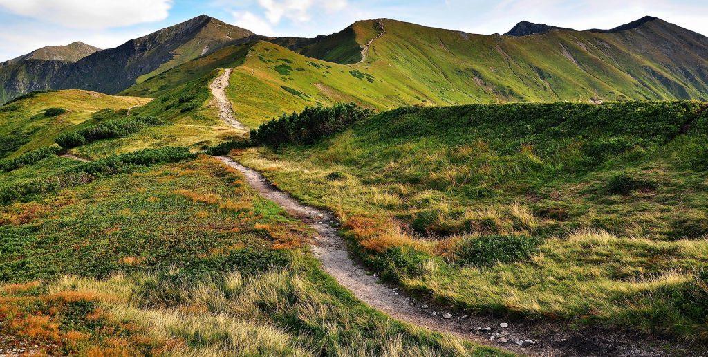 western tatras 2690975 1920 1 1024x516 - Wakacje w górach - gdzie jechać w 2021 roku?