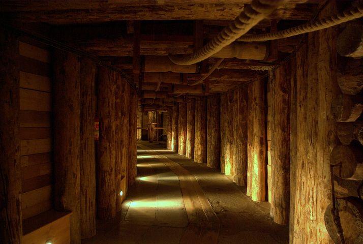 wieliczka mine 1182298  480 - Kopalnia w Wieliczce. Jaka jest jej historia?