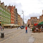 wroclaw old town 387739 1920 1 150x150 - TOP 10 krajów najbardziej przyjaznych rowerzystom