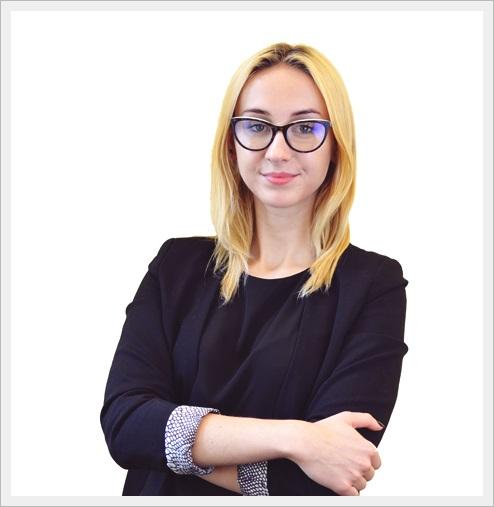 zuza - Zuzanna Maciejewska