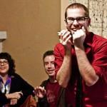 Gry i zabawy na Sylwestra, czyli jak się bawić w domu
